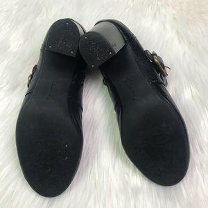 Clarks Shoes - Clarks Indigo Mary Janes